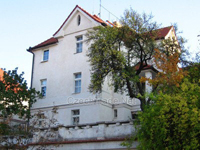 Cheap accommodation in Prague 4